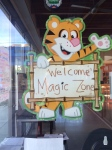 Welcome to MAGIC ZONE