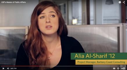 Alia Al-Sharif