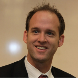 Corey Cook, PhD