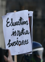 ed-is-not-business